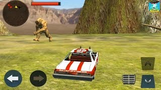 Car Crash Derby 2019 - Monsters & Yeti Android GamePlay FHD