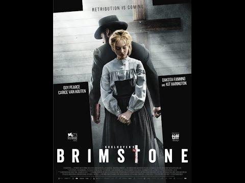 브림스톤 (Brimstone, 2017) 메인 예고편