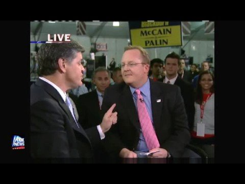 Sean Hannity interview with Obama spokesperson Robert Gibbs
