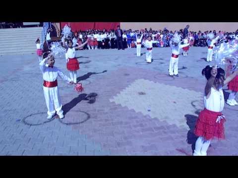 23 nisan anasınıfı gösterisi 2013 bara bara bara tekir iöo
