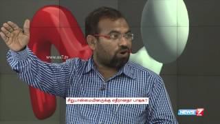 Kelvi Neram: Are minorities unsafe in BJP-ruled India?