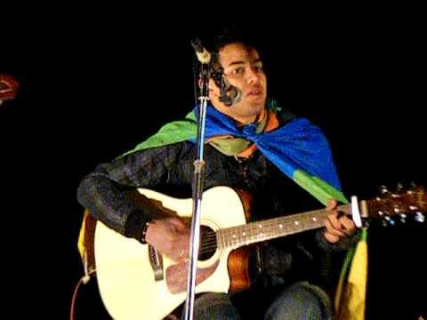 SAGHRU BAND - Tagrawla [ Revolution ] Live @ Alnif