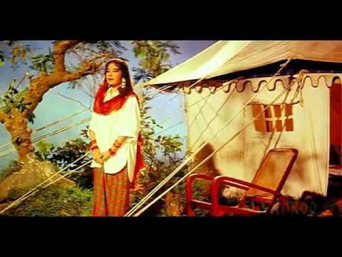 Mausam Hai Aashiqana   Pakeezah Song HD 1972