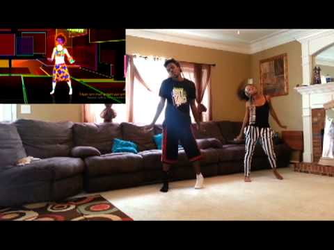 Just Dance 2014 - Where have you been (extreme Version)