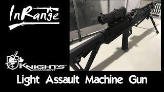 Knight's Armament Company ShotShow 2011