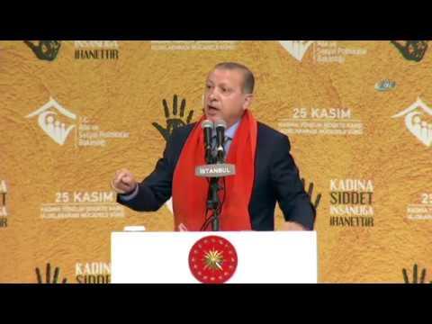 Cumhurbaşkanı Erdoğan Kılıçdaroğlu'na Meydan Okudu!