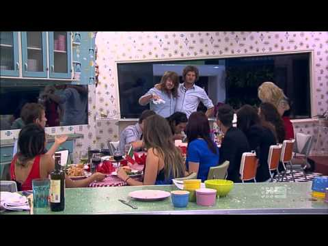 E28 P3 Big Brother Australia 2012 Daily Episode 28 P3