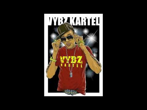 VYBZ KARTEL - LIFE (GAZA WORLD RIDDIM) APRIL 2011
