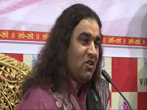 Bhajan Devkinandan Thakur Ji Maharaj  Vikrant College Gwalior M.p. video