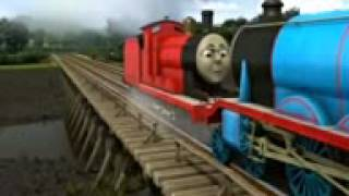 Thomas and Friends™ • 'Never Never Never Give Up