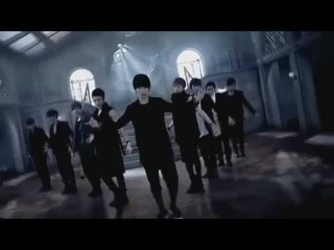 SUPER JUNIOR (Musical Group) - ** Opera * * MV.mp4