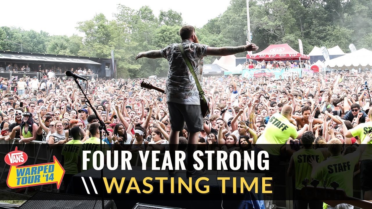 Warped Tour Com Webcast
