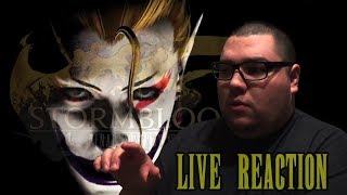 Final Fantasy XIV Patch 4.2 - Rise of a New Sun - Live Reaction