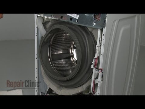 Replacement Front Door on Clean Up And Save  Part 7  Front Loading Washing Machines   Worldnews