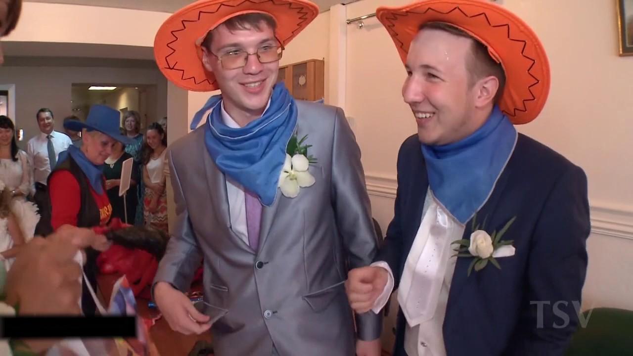 Выкупы на свадьбу с конкурсами