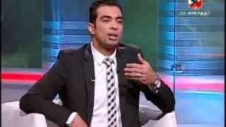 عبد الحميد حسن ميدو ومستقبل منتخب مصر والمدير الفنى القادم