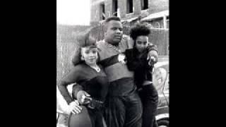 Watch Chubb Rock The Bad Boyz video