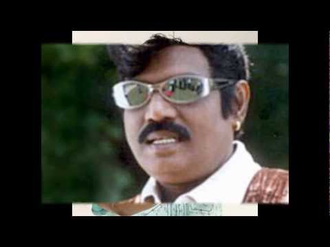 Santhanam Denies Imitating Comedy King Goundamani