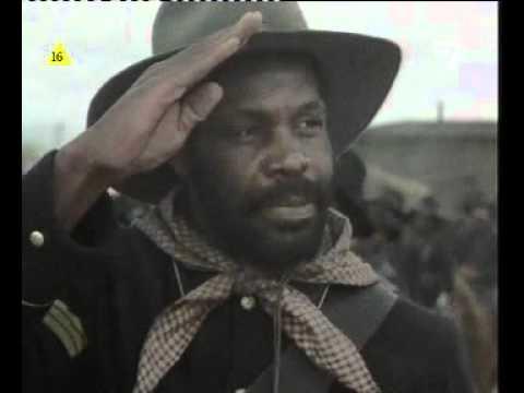 Buffalo Soldiers Movie 1997 1997 Buffalo Soldiers