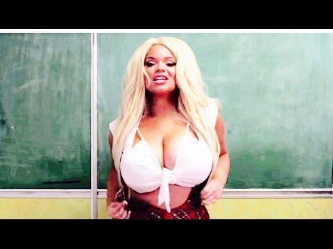 Hot For Teacher Music Video - Trisha Paytas video