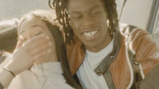 Daniel Caesar - Loose (Music Video)
