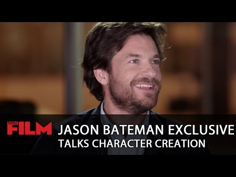 Jason Bateman talks character creation