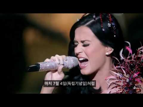 한글자막] 케이티 페리 - Firework (레전드 무대 'Victoria's Secret Fashion Show 2010)