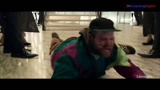 English @ the Movies: 'You're a Little Too Much'