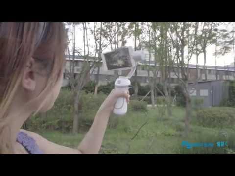 스마트폰 짐벌 빔블 C 소개 영상