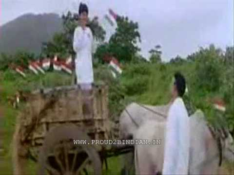 Mera Mulk Mera Desh Mera Ye Watan -  India Patriotic Song - Proud To Be Indian video