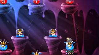 JellyGo! Walkthrough : Level 50 (3 Stars)
