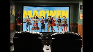 Welcome to Marwen Movie Review