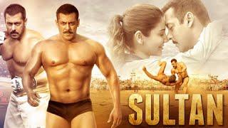 Sultan Full Movie (2016) LEAKED