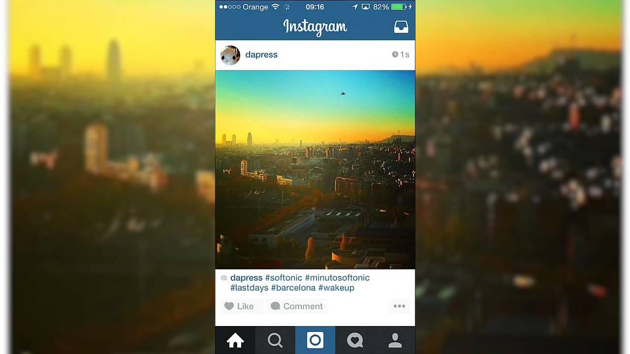 instagram pc windows 7