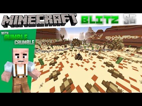 Blitz Survival Games #197 - Donkey Op video