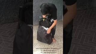 Tutorial cara buka tutup STROLLER YOYA MICKEY, Cara menggunakan stroller Yoya - Toys Rent Kingdom
