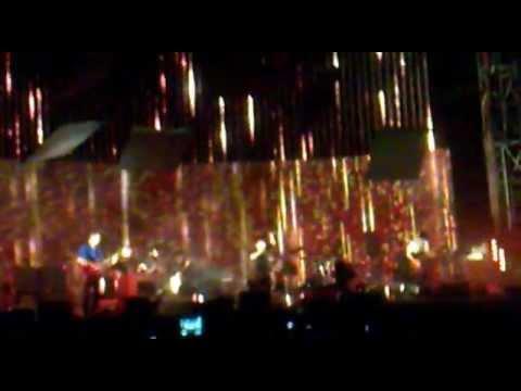 Radiohead - Nude @Roma
