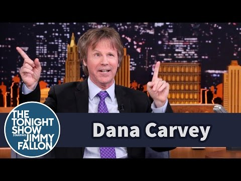 Dana Carvey Doesn't Want to Live in a World Without Donald Trump's Campaign