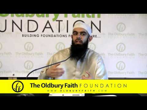 Hijab And Conditions Of Hijab - Islamic Reminder Series video