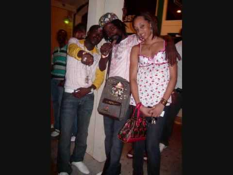 Blak Ryno - Bike Back (Go Go Club Riddim) Head Concussion Prod {Gaza 09}