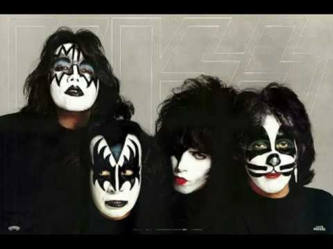 Kiss - Charisma