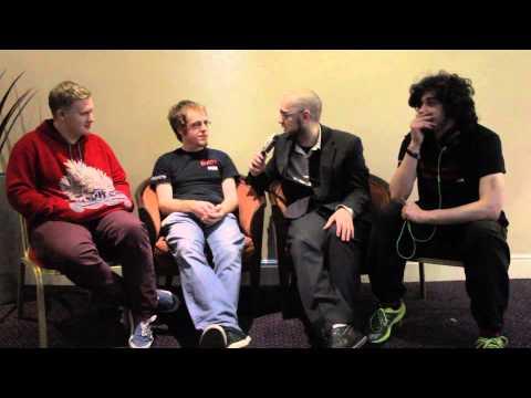 PTQ Dragon's Maze: Manchester - Post Round 6 Interview