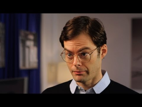 The Front Desk: Triplets feat. Bill Hader