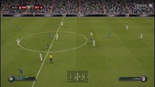 FIFA 16 Aero