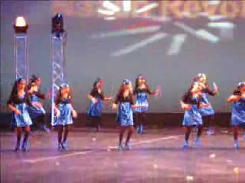 Divi - Dance Pe Chance Marle Performance 2009