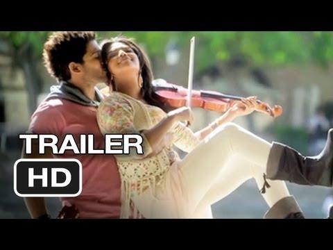 Iddarammayilatho Official Trailer #1 (2013) - Allu Arjun Movie Hd video