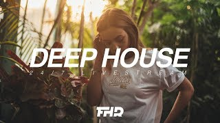 Deep House Radio | 24/7 Livestream