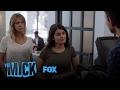 Sabrina Tries Out Her Future Boobs   Season 1 Ep. 16   THE MICK