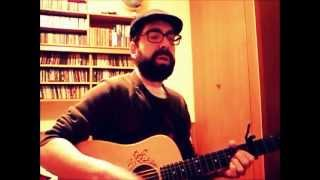 """Giorgio Bassmatti : """"Zeru iparrekoa"""" (Nick Drake abesti egilearen bertsioa)"""