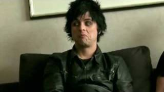 Best Billie Joe Armstrong Moments Part 1